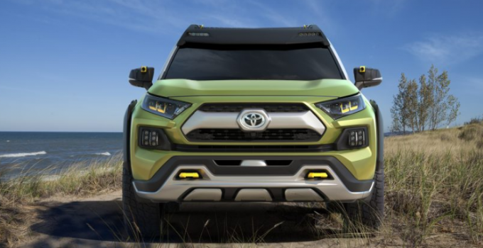 2021 Toyota 4Runner TRD Pro Release Date, Review, Specs
