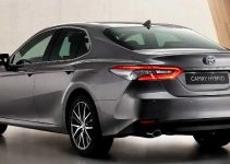 New 2022 Toyota Camry Redesign, Model, Release Date