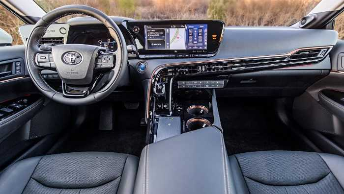 Why Is The Toyota Mirai So Expensive