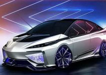 New 2022 Toyota Prius Colors, Redesign, Release Date