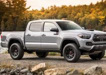New 2022 Toyota Tacoma TRD Pro Release Date, Diesel, Colors