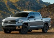 New 2022 Toyota Tundra Crewmax Redesign, Release Date, Price