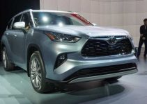 New Toyota Highlander 2023 Redesign, Release Date, Colors