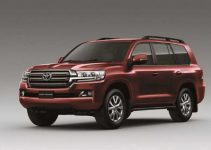 New Toyota Land Cruiser 2022 Release Date, Redesign, New Model