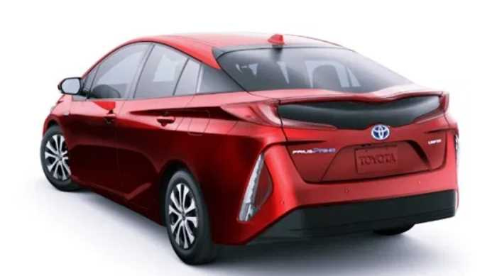 When Do 2022 Toyota Prius Come Out