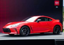 2022 Toyota 86 Release Date, Price, Colors