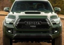 2022 Toyota Tacoma Redesign, Colors, Diesel