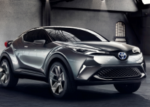 New Toyota CHR 2022 AWD, Price, Release Date