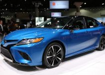 New Toyota Camry 2022 Price, Release Date, AWD