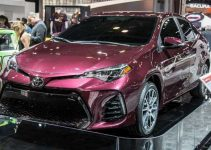 New Toyota Corolla 2022 Price, Release Date, Review