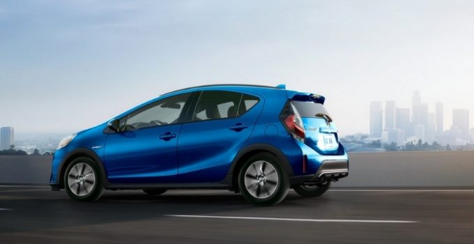 New Toyota Prius Prime 2022 Redesign, MSRP, Release Date