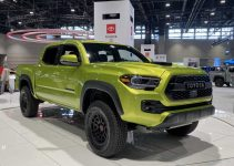 2022 Toyota Tacoma TRD Pro Colors, Interior, Towing Capacity